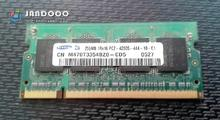So-dimm Samsung 256Mb DDR2 / 533MHz. (для ноутбука).